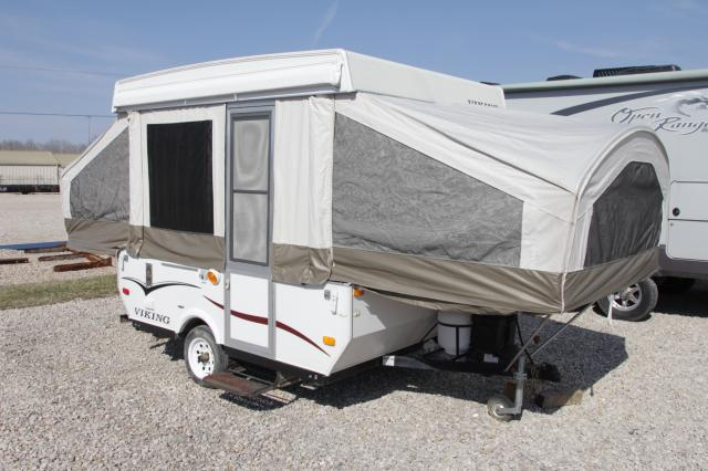 2010 FOREST RIVER VIKING 1906