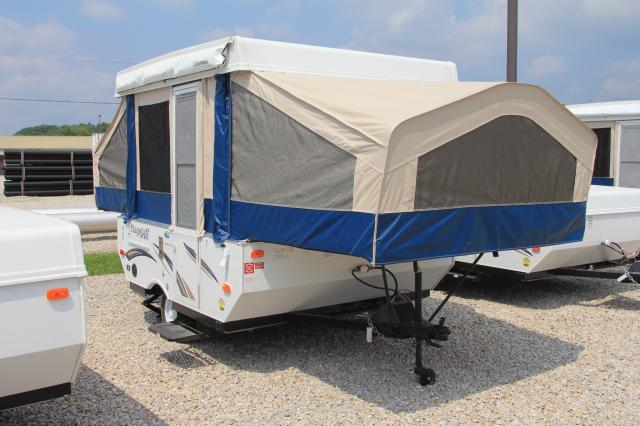 2014 FOREST RIVER FLAGSTAFF 176LTD