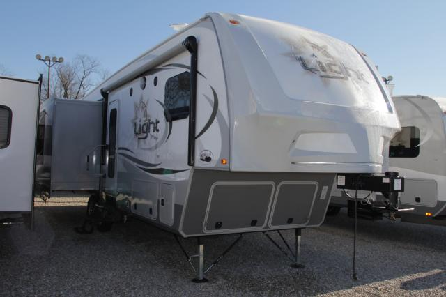 2014 OPEN RANGE LIGHT LF318RLS