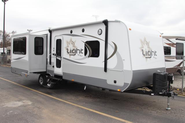 2014 OPEN RANGE LIGHT LT274RLS