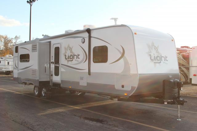 2014 OPEN RANGE LIGHT LT308BHS