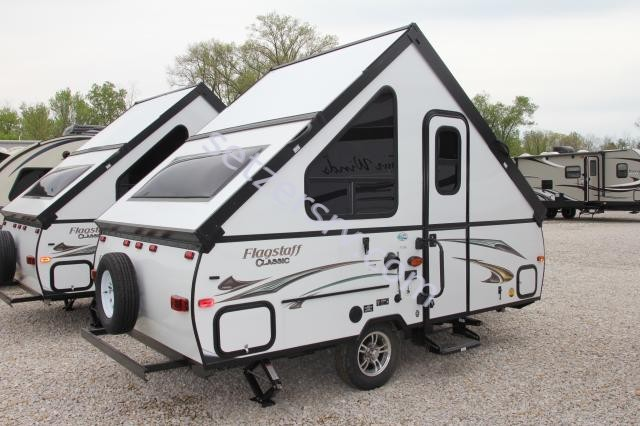 2015 FOREST RIVER FLAGSTAFF T12RB