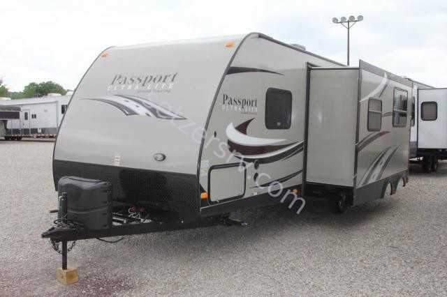 Keystone Passport Grand Touring