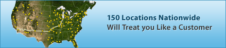 150 Locations Nationwide
