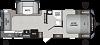 2019 KEYSTONE PASSPORT GT SERIES 2521RL