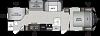 2019 KEYSTONE PASSPORT GT SERIES 2950BH