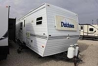 2000 DUTCHMEN CLASSIC 31FK-DSL