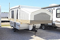 2010 FOREST RIVER ROCKWOOD FREEDOM 1950