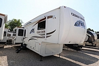 2011 FOREST RIVER CEDAR CREEK 36RE