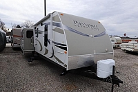 2013 KEYSTONE PASSPORT ELITE 31RE
