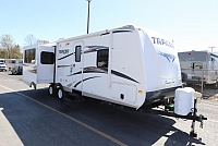 2013 PRIME TIME TRACER EXECUTIVE 2700RES