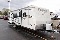 2014 FOREST RIVER FLAGSTAFF SUPER LITE 26RBSS