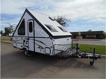 2015 FOREST RIVER FLAGSTAFF T12BH