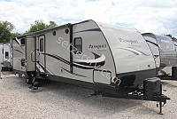 2015 KEYSTONE PASSPORT GRAND TOURING ULTRA LITE 3320BH