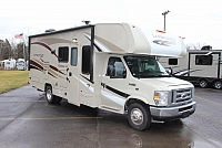 2016 COACHMEN RV LEPRECHAUN 240FS