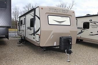 2016 FOREST RIVER FLAGSTAFF SUPER LITE 29RKWS