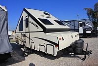 2016 FOREST RIVER FLAGSTAFF HIGHWALL HARDSIDE T21TBHW
