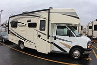 2018 COACHMEN FREELANDER 21QB