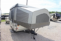 2018 FOREST RIVER FLAGSTAFF 176LTD