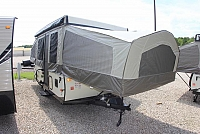 2018 FOREST RIVER FLAGSTAFF 228D