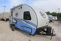 2018 FOREST RIVER R-POD 179