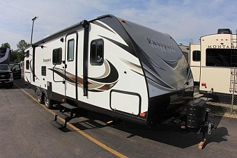 2018 KEYSTONE PASSPORT GRAND TOURING ULTRA LITE 2920BH
