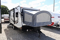 2018 KEYSTONE PASSPORT ULTRA LITE 171EXP