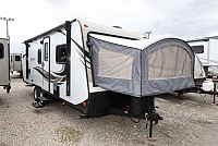 2018 KEYSTONE PASSPORT ULTRA LITE 217EXP