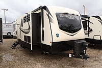 2018 KEYSTONE SPRINTER LIMITED 333FKS