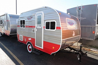 2018 RIVERSIDE RV RETRO 157