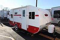 2018 RIVERSIDE RV RETRO 177SE