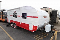 2018 RIVERSIDE RV RETRO 189R