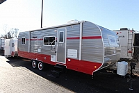 2018 RIVERSIDE RV RETRO 285FK