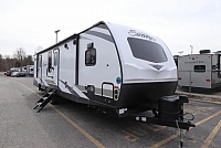 2019 FOREST RIVER SURVEYOR LUXURY 33KFDS