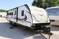 2019 KEYSTONE PASSPORT GRAND TOURING ULTRA LITE 2900RK