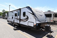 2019 KEYSTONE PASSPORT GRAND TOURING ULTRA LITE 2940BH