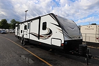 2019 KEYSTONE PASSPORT GRAND TOURING ULTRA LITE 3350BH