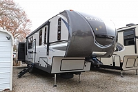 2019 KEYSTONE SPRINTER LIMITED 3531FWDEN