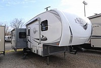 2019 OPEN RANGE LIGHT 291RLS