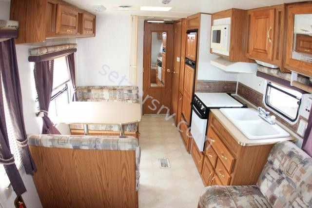 Jayco Eagle 304 Bh Owner S Manual