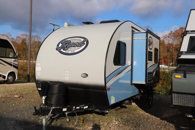 2018 FOREST RIVER R-POD 178
