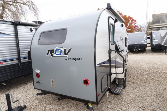 2018 KEYSTONE PASSPORT ROV 170