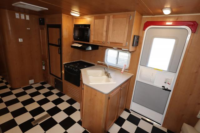 2018 RIVERSIDE RV RETRO 290RL