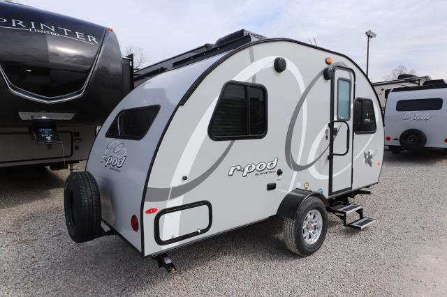 2019 FOREST RIVER R-POD 171