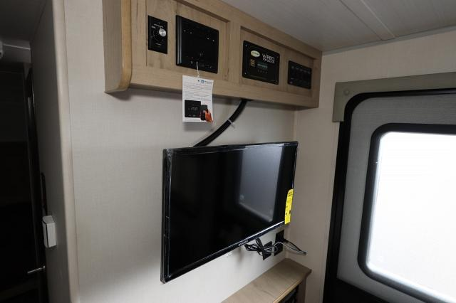 2019 FOREST RIVER R-POD 189