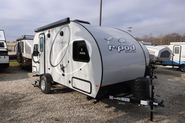 2019 FOREST RIVER R-POD 191