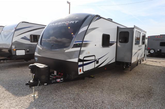2019 KEYSTONE PASSPORT GT SERIES 2950BH