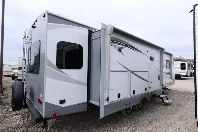 2019 OPEN RANGE LIGHT 275RLS
