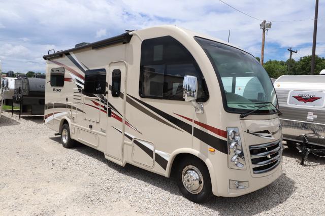 2019 Thor Motor Coach Vegas 24 1