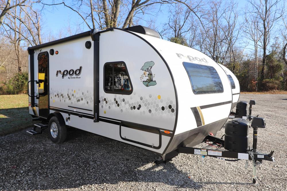 2021 FOREST RIVER R-POD 196